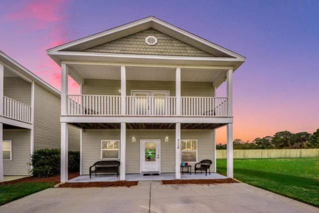 2116 Sterling Cove Boulevard, Panama City Beach, FL 32408 (MLS #669178) :: Keller Williams Success Realty