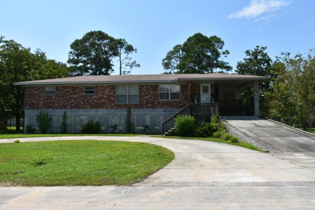 116 Carolina Avenue, Lynn Haven, FL 32444 (MLS #669180) :: Keller Williams Success Realty