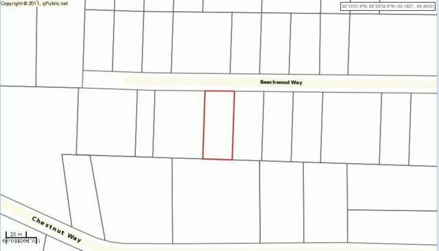 215 Beechwood Way, Panama City, FL 32404 (MLS #669205) :: Keller Williams Emerald Coast