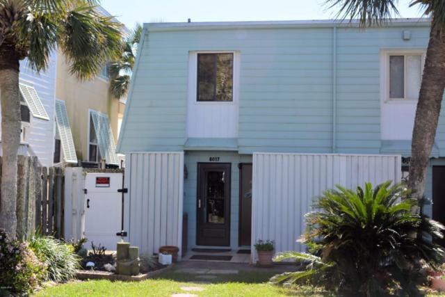 8017 Surf Drive, Panama City Beach, FL 32408 (MLS #669215) :: ResortQuest Real Estate