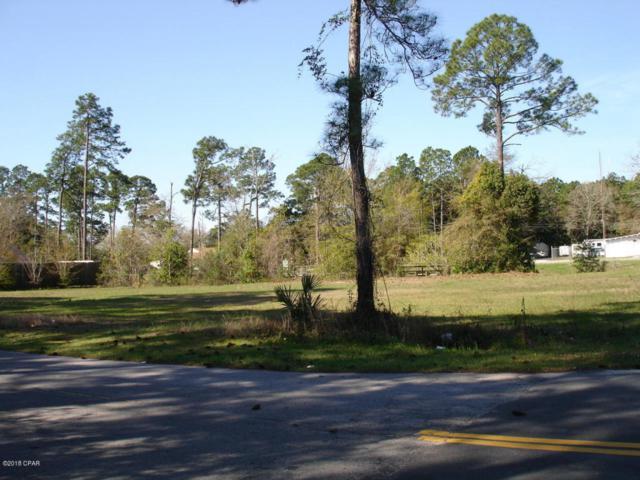 1345 Roosevelt Drive, Panama City, FL 32401 (MLS #669229) :: ResortQuest Real Estate
