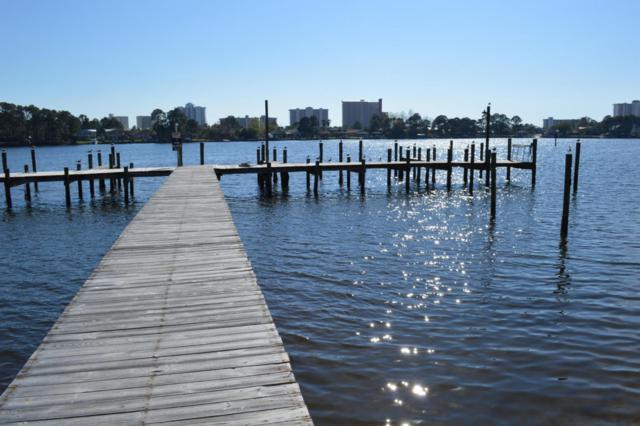6909 N Lagoon Drive F3, Panama City Beach, FL 32408 (MLS #669251) :: Coast Properties