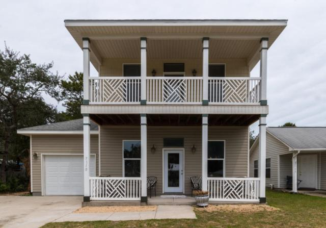 7110 N Lagoon Drive, Panama City Beach, FL 32408 (MLS #669256) :: ResortQuest Real Estate