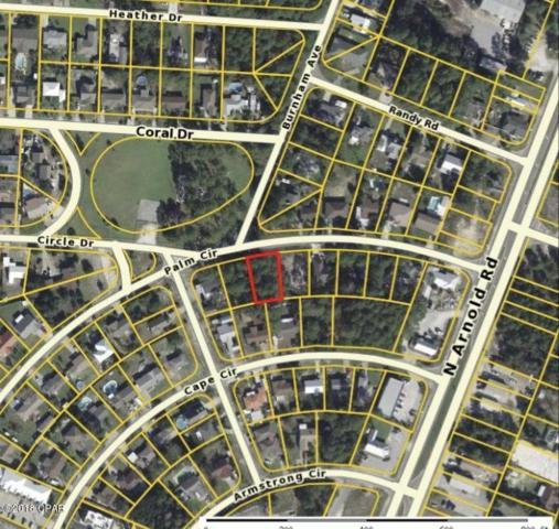 204 Palm Circle, Panama City Beach, FL 32413 (MLS #669270) :: Keller Williams Emerald Coast
