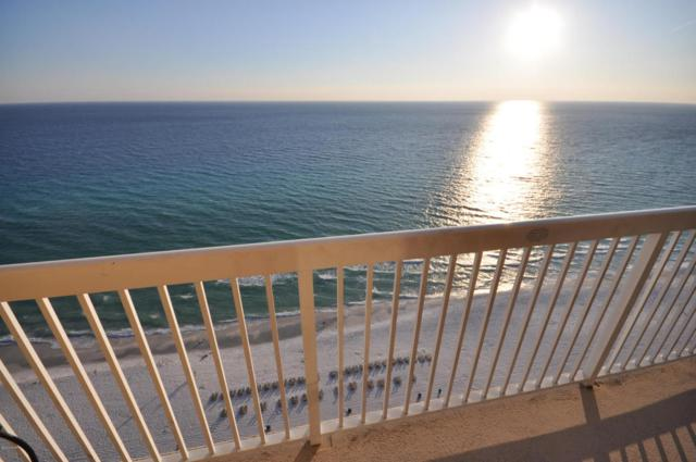 5115 Gulf Drive #2204, Panama City Beach, FL 32408 (MLS #669289) :: Keller Williams Success Realty