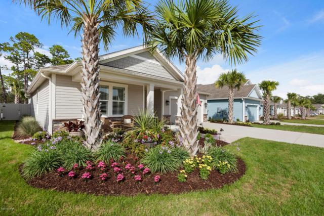 340 Blue Sage Road, Panama City Beach, FL 32413 (MLS #669303) :: Coast Properties