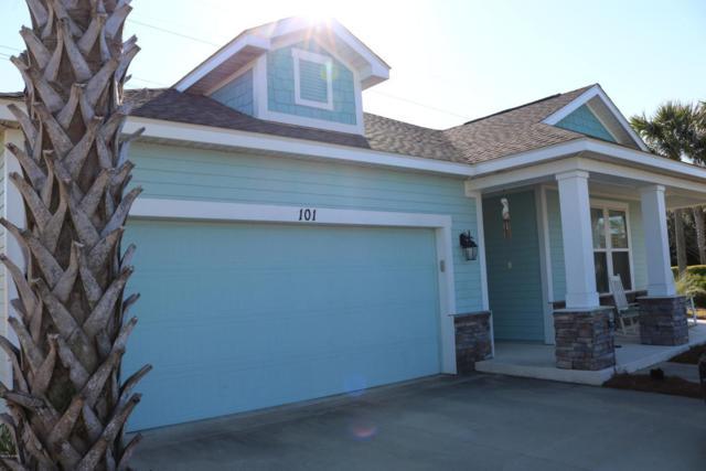 101 Blue Sage Drive, Panama City Beach, FL 32413 (MLS #669310) :: ResortQuest Real Estate