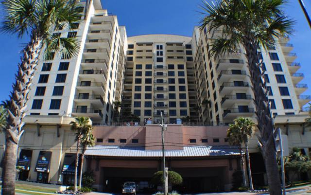 15100 Front Beach Road #413, Panama City Beach, FL 32413 (MLS #669321) :: Coast Properties