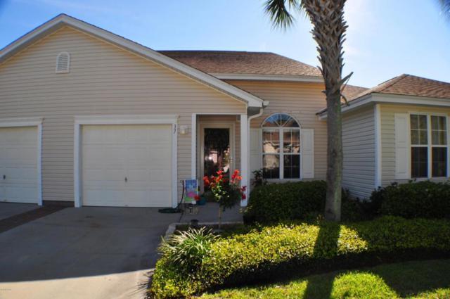 37 Park Place, Panama City Beach, FL 32413 (MLS #669328) :: ResortQuest Real Estate