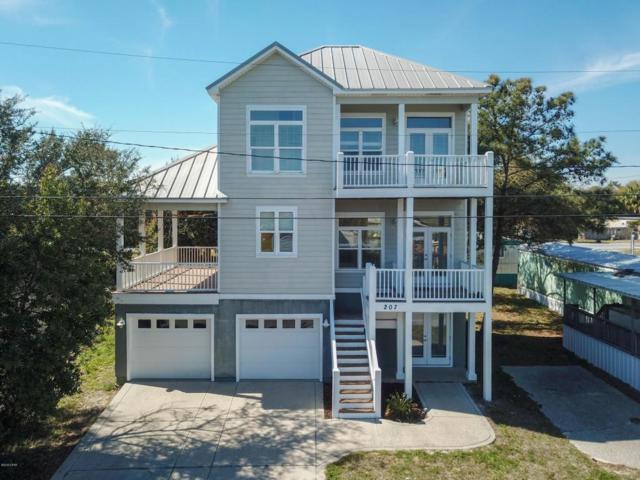 207 Lahan Boulevard, Panama City Beach, FL 32413 (MLS #669333) :: Keller Williams Success Realty