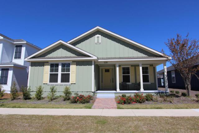 1228 Bluestem Street, Panama City, FL 32405 (MLS #669334) :: Keller Williams Success Realty