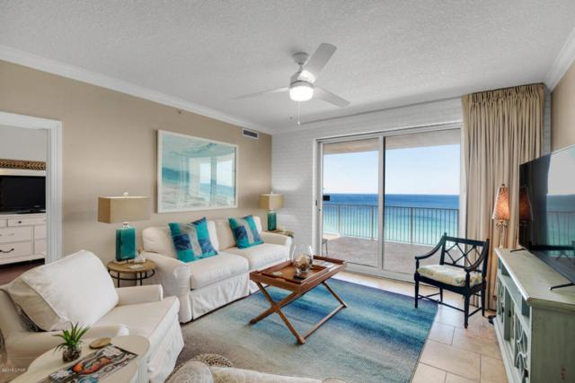 10611 Front Beach Road #1301, Panama City Beach, FL 32407 (MLS #669337) :: Berkshire Hathaway HomeServices Beach Properties of Florida