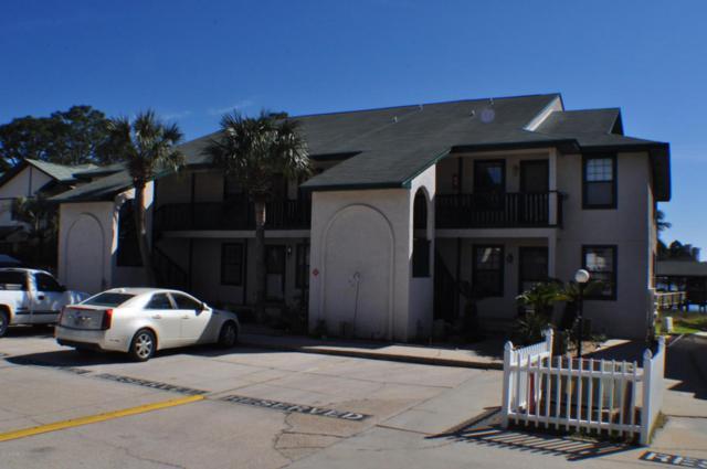 7813 N Lagoon Drive 9F, Panama City Beach, FL 32408 (MLS #669345) :: Coast Properties