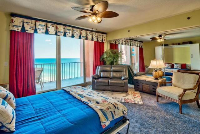 9900 S Thomas Drive #2105, Panama City Beach, FL 32408 (MLS #669362) :: Coast Properties
