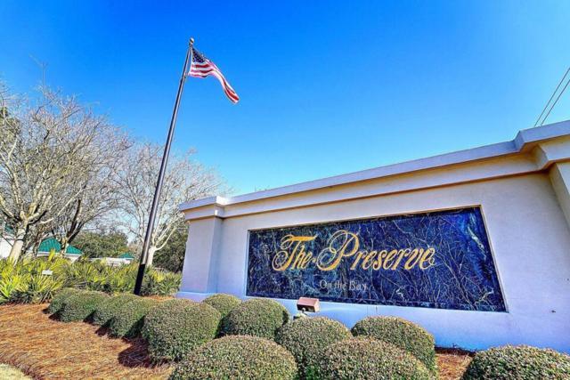 3620 Preserve Boulevard, Panama City Beach, FL 32408 (MLS #669368) :: ResortQuest Real Estate
