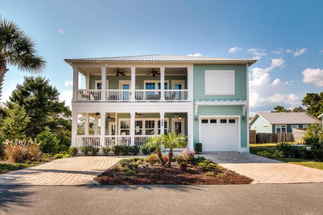 468 Paradise Boulevard, Panama City Beach, FL 32413 (MLS #669369) :: ResortQuest Real Estate