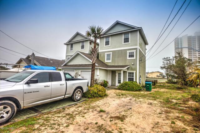5111 Beach Drive, Panama City Beach, FL 32408 (MLS #669380) :: ResortQuest Real Estate