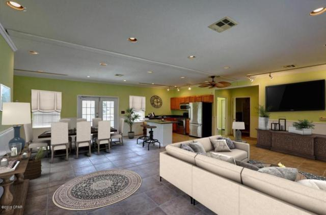 120 N San Souci, Panama City Beach, FL 32413 (MLS #669426) :: Keller Williams Emerald Coast