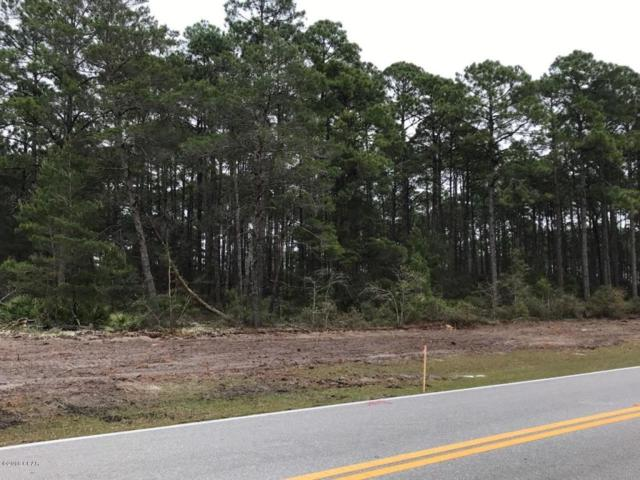724 Wild Heron Way Lot 3, Panama City Beach, FL 32413 (MLS #669439) :: Keller Williams Success Realty