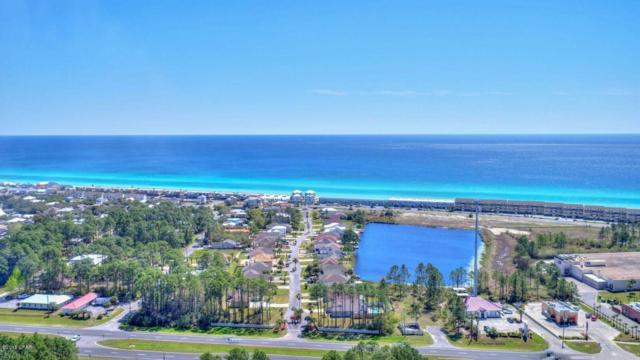 22811 Panama City Beach Parkway #33, Panama City Beach, FL 32413 (MLS #669441) :: ResortQuest Real Estate