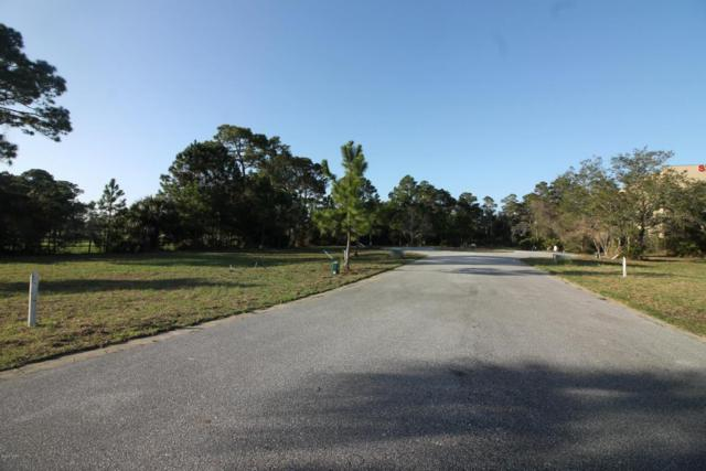 LOT 1 Lagoon Manor Drive, Panama City Beach, FL 32408 (MLS #669486) :: Coast Properties
