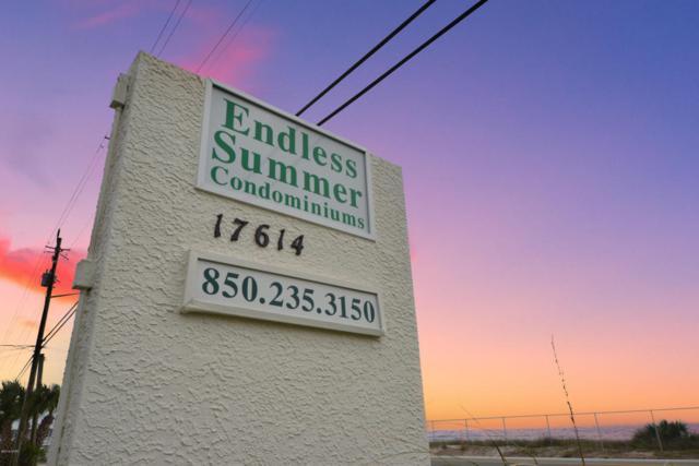 17614 Front Beach Road C16, Panama City Beach, FL 32413 (MLS #669513) :: Coast Properties