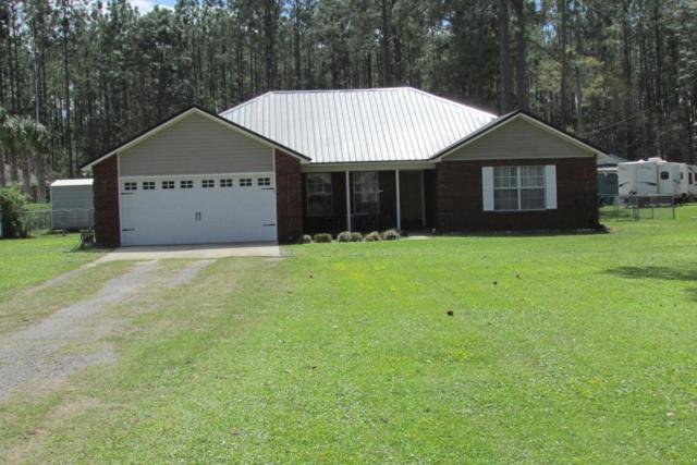 5212 Stewart Drive, Panama City, FL 32404 (MLS #669532) :: Berkshire Hathaway HomeServices Beach Properties of Florida