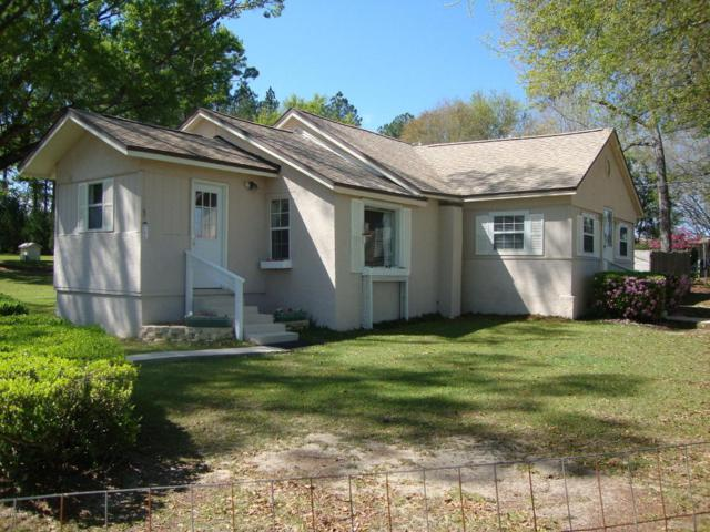 3146 Hoovers Mill Road, Bonifay, FL 32425 (MLS #669574) :: Berkshire Hathaway HomeServices Beach Properties of Florida