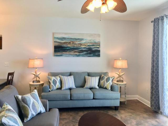 17757 Front Beach Road #1703, Panama City Beach, FL 32413 (MLS #669585) :: ResortQuest Real Estate