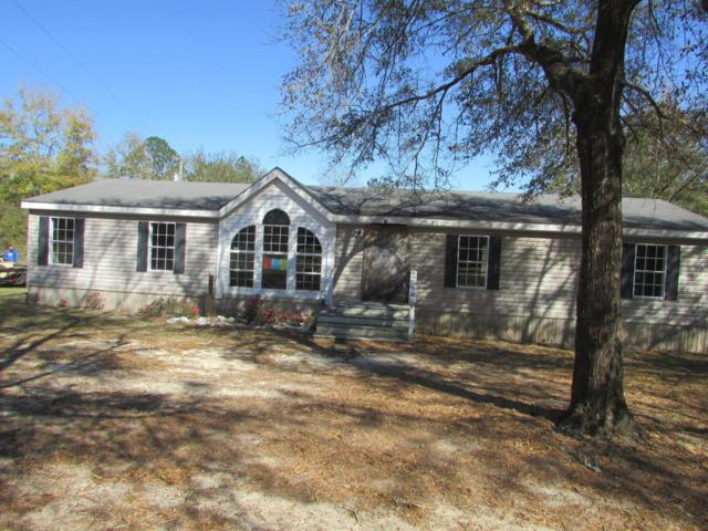 214 Lakepoint Road, Alford, FL 32420 (MLS #669593) :: Berkshire Hathaway HomeServices Beach Properties of Florida