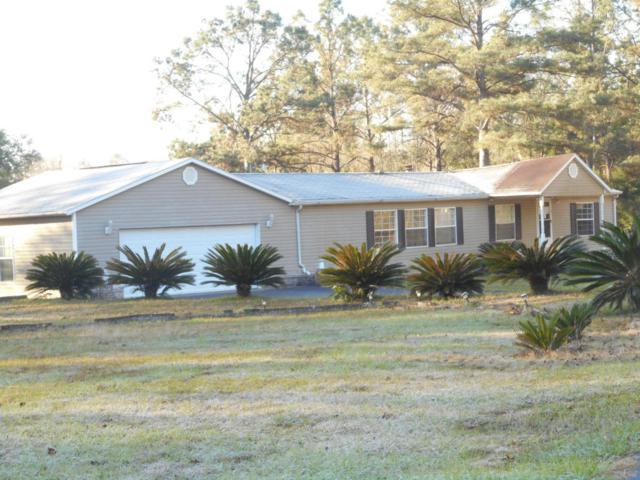 3107 Hwy 90, Marianna, FL 32446 (MLS #669594) :: Berkshire Hathaway HomeServices Beach Properties of Florida