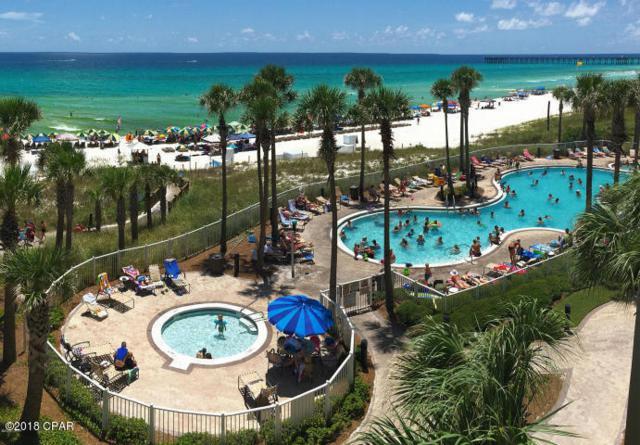 11800 Front Beach Road 2-704, Panama City Beach, FL 32407 (MLS #669606) :: Berkshire Hathaway HomeServices Beach Properties of Florida