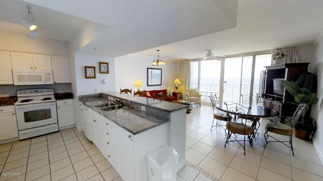 14701 Front Beach Road #2128, Panama City Beach, FL 32413 (MLS #669607) :: ResortQuest Real Estate