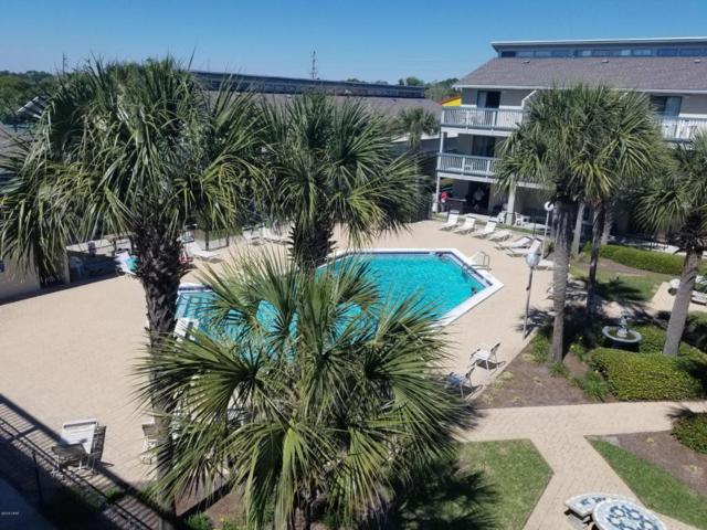 6829 Thomas Dr. Drive #423, Panama City Beach, FL 32408 (MLS #669622) :: Engel & Volkers 30A Chris Miller