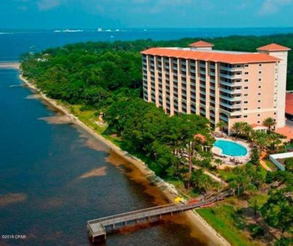 2400 Grandiflora Boulevard E509, Panama City Beach, FL 32408 (MLS #669627) :: Keller Williams Emerald Coast