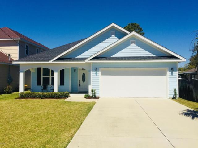 403 E Caladium Circle, Panama City Beach, FL 32413 (MLS #669645) :: ResortQuest Real Estate