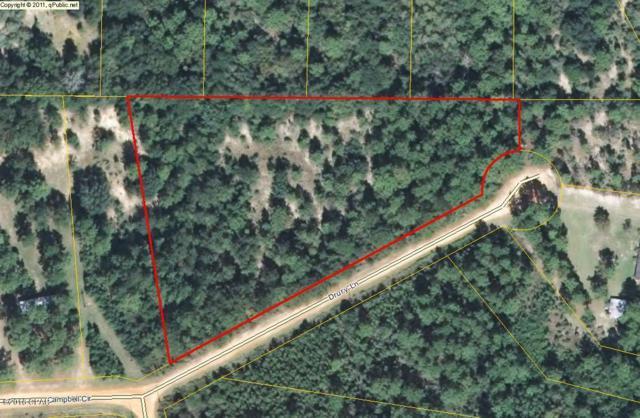 0 Drury Lane, Alford, FL 32420 (MLS #669651) :: Coast Properties