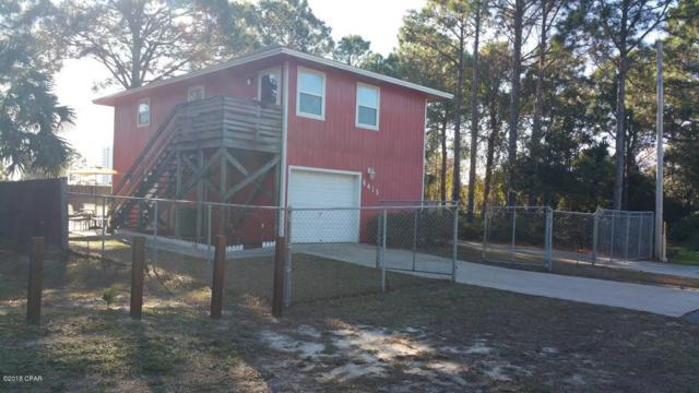 6415 S Lagoon Drive, Panama City, FL 32408 (MLS #669663) :: ResortQuest Real Estate