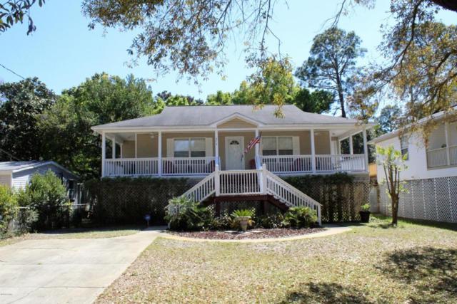 4219 Lorraine Street, Panama City Beach, FL 32408 (MLS #669667) :: Keller Williams Realty Emerald Coast