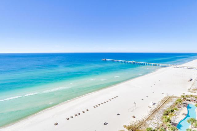 15817 Front Beach Road 2-1703, Panama City Beach, FL 32413 (MLS #669671) :: Keller Williams Realty Emerald Coast