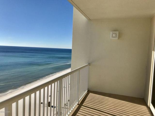 10901 Front Beach Road #1209, Panama City Beach, FL 32407 (MLS #669674) :: Coast Properties