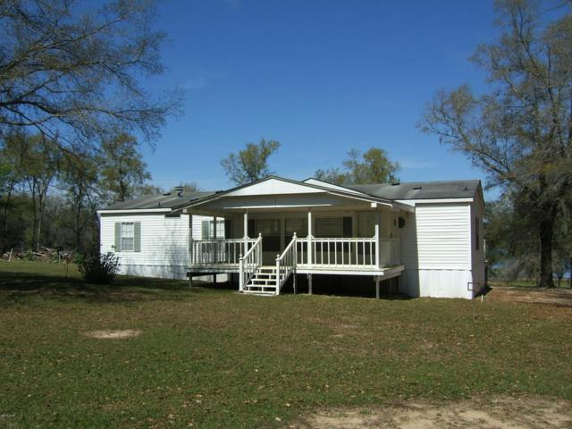 3126 Lucas Lake Road, Chipley, FL 32428 (MLS #669723) :: Counts Real Estate Group