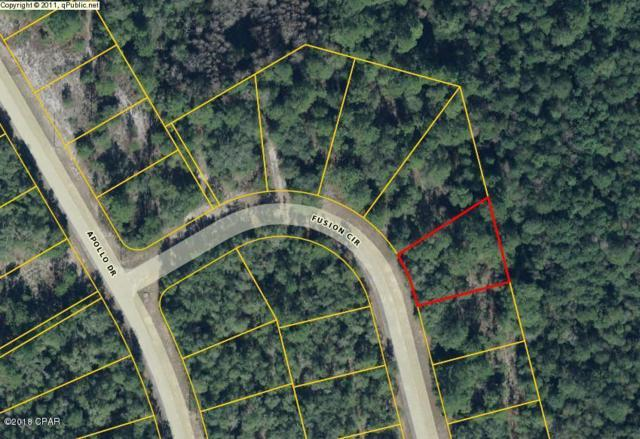 0 Fusion Circle, Chipley, FL 32428 (MLS #669729) :: ResortQuest Real Estate