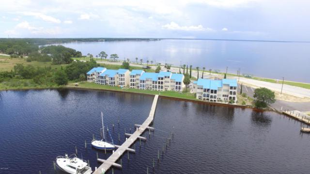 6700 Oakshore 305 Drive, Panama City, FL 32404 (MLS #669731) :: Keller Williams Emerald Coast