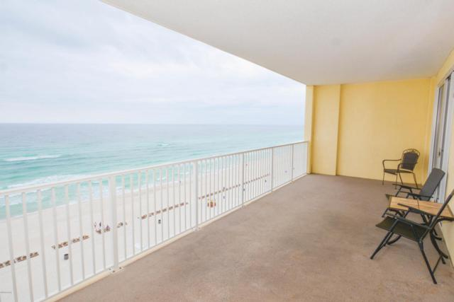 14415 Front Beach #904, Panama City Beach, FL 32413 (MLS #669732) :: ResortQuest Real Estate