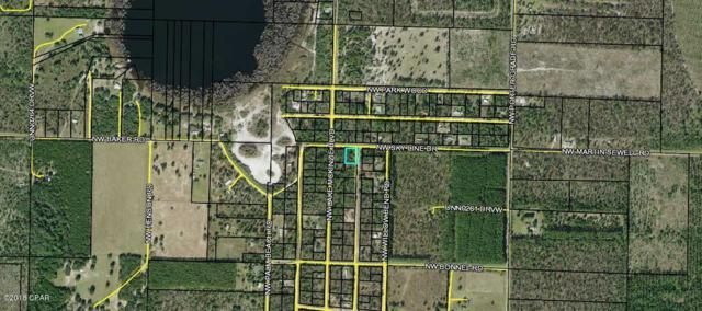 0 NW Skyline Drive, Altha, FL 32421 (MLS #669788) :: Counts Real Estate Group