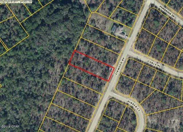 00 Firwood Avenue, Chipley, FL 32428 (MLS #669857) :: ResortQuest Real Estate