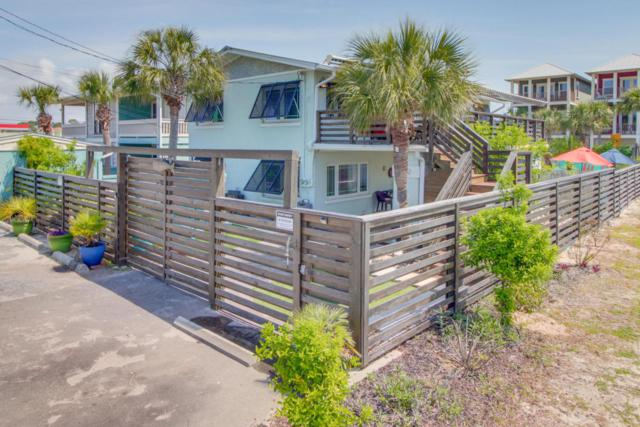 4112 Appalachee Street, Panama City Beach, FL 32408 (MLS #669861) :: ResortQuest Real Estate