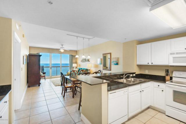 15817 Front Beach Road 2-2202, Panama City Beach, FL 32413 (MLS #669869) :: Counts Real Estate Group