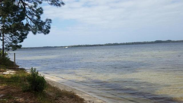 27 W Cooper Drive A, Panama City, FL 32404 (MLS #669876) :: ResortQuest Real Estate